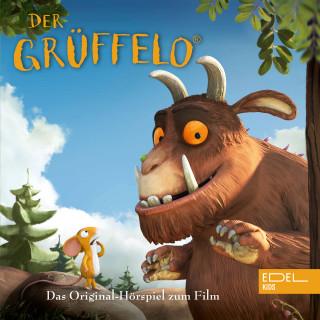 Der Grüffelo: Der Grüffelo (Das Original-Hörspiel zum Film)