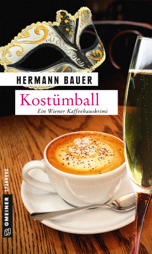 Hermann Bauer: Kostümball