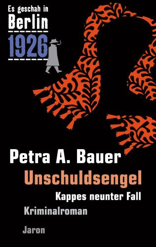Petra A. Bauer: Unschuldsengel