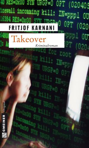 Fritjof Karnani: Takeover