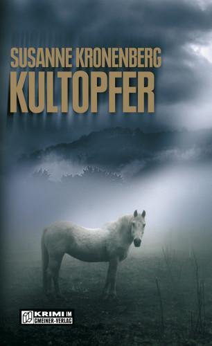 Susanne Kronenberg: Kultopfer