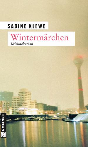 Sabine Klewe: Wintermärchen
