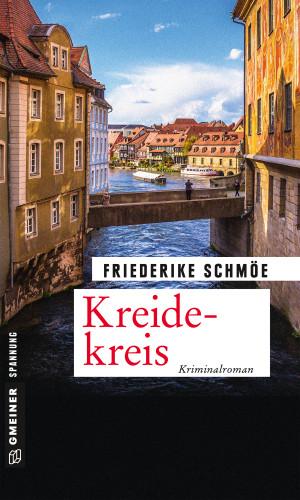 Friederike Schmöe: Kreidekreis