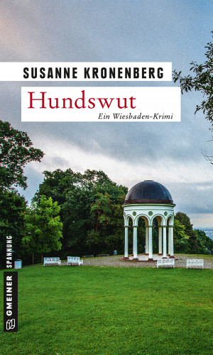 Susanne Kronenberg: Hundswut