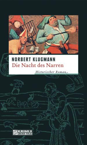 Norbert Klugmann: Die Nacht des Narren