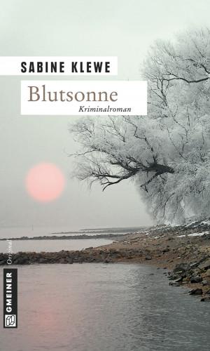 Sabine Klewe: Blutsonne