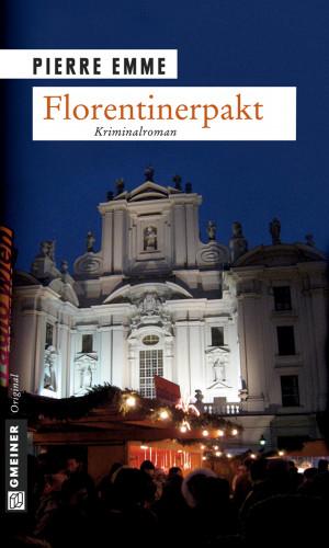 Pierre Emme: Florentinerpakt