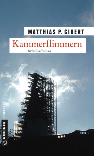 Matthias P. Gibert: Kammerflimmern