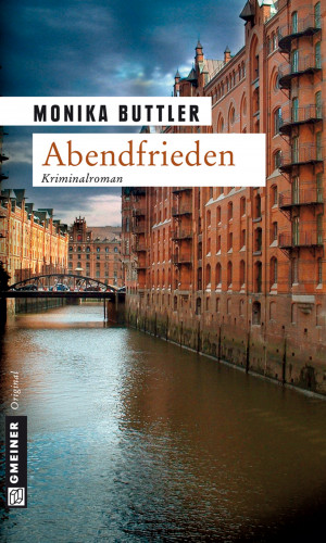Monika Buttler: Abendfrieden
