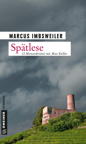 Marcus Imbsweiler: Spätlese