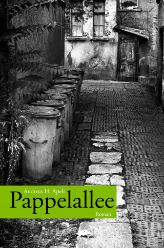 Andreas H. Apelt: Pappelallee