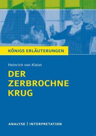 Heinrich von Kleist, Dirk Jürgens: Der zerbrochne Krug.