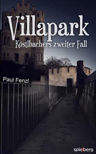 Paul Fenzl: Villapark