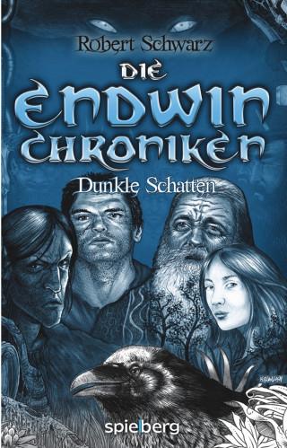 Robert Schwarz: Die Endwin Chroniken