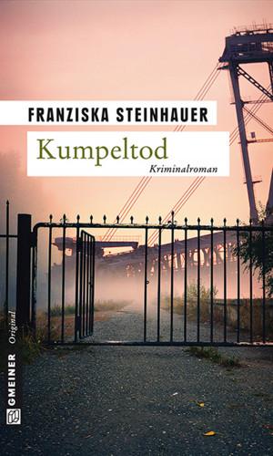 Franziska Steinhauer: Kumpeltod