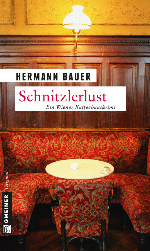 Hermann Bauer: Schnitzlerlust