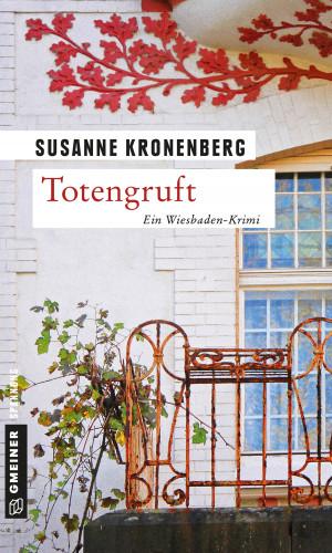 Susanne Kronenberg: Totengruft