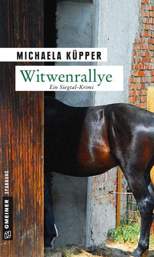 Michaela Küpper: Witwenrallye