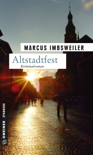 Marcus Imbsweiler: Altstadtfest