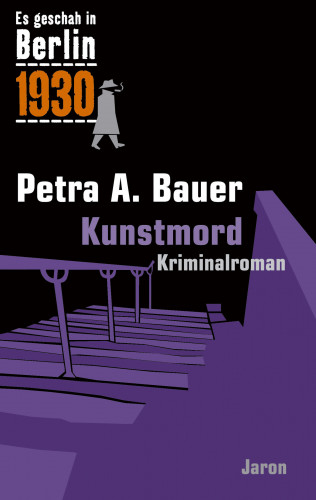 Petra A. Bauer: Kunstmord