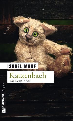 Isabel Morf: Katzenbach