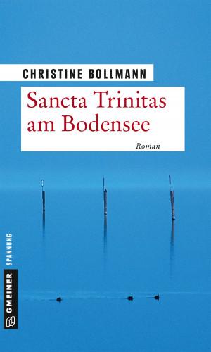 Christine Bollmann: Sancta Trinitas am Bodensee