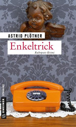 Astrid Plötner: Enkeltrick
