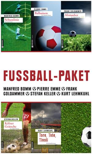 Manfred Bomm, Pierre Emme, Frank Goldammer, Stefan Keller, Kurt Lehmkuhl: Fußball-Paket