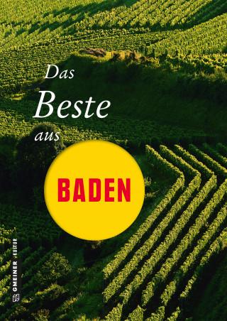 Thomas Erle, Edi Graf, Horst-Dieter Radke, Erich Schütz: Das Beste aus Baden