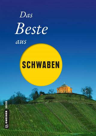 Ute Böttinger, Notburg Geibel, Andrea Jenewein, Frank Rothfuss, Jochen Schmid: Das Beste aus Schwaben