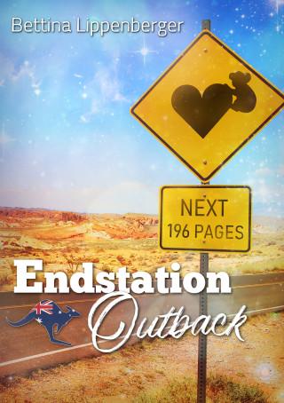 Bettina Lippenberger: Endstation Outback
