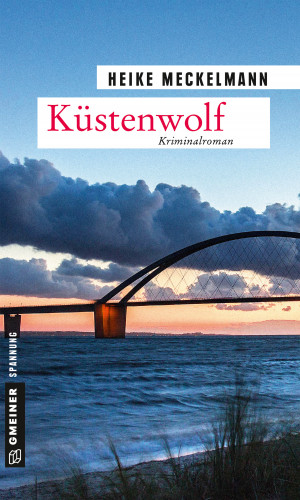 Heike Meckelmann: Küstenwolf