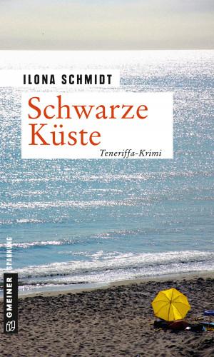 Ilona Schmidt: Schwarze Küste