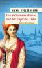 Silvia Stolzenburg: Die Salbenmacherin und der Engel des Todes