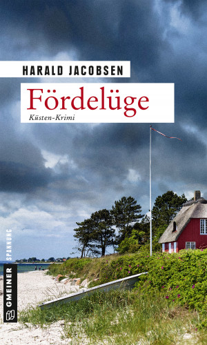 Harald Jacobsen: Fördelüge