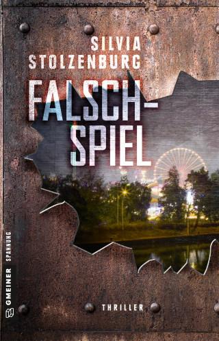 Silvia Stolzenburg: Falschspiel