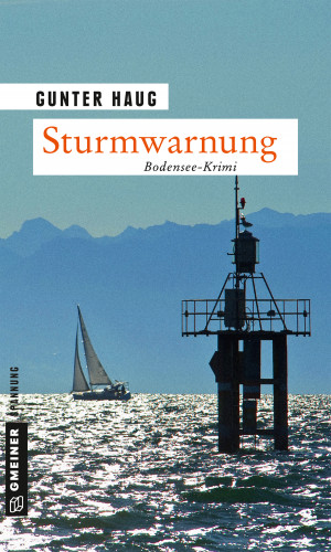 Gunter Haug: Sturmwarnung