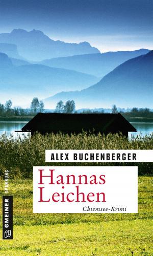 Alex Buchenberger: Hannas Leichen