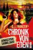 D.J. Franzen, Ben B. Black, Dave Nocturn: Chronik von Eden