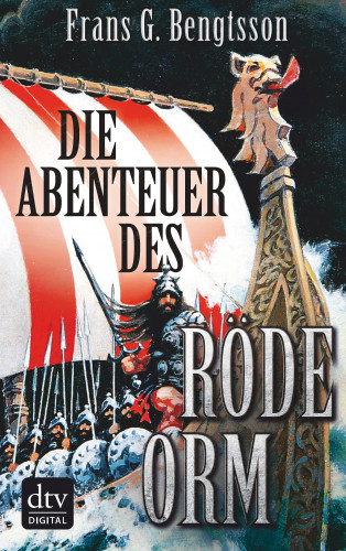Frans G. Bengtsson: Die Abenteuer des Röde Orm