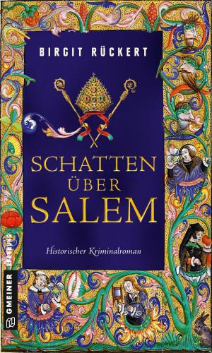 Birgit Rückert: Schatten über Salem