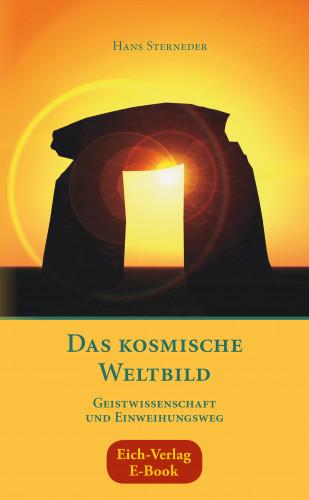 Hans Sterneder: Das kosmische Weltbild