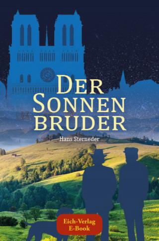 Hans Sterneder: Der Sonnenbruder