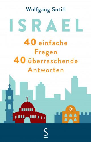 Sotill Wolfgang: Israel