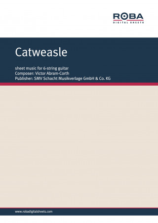 Victor Abram-Corth: Catweasle