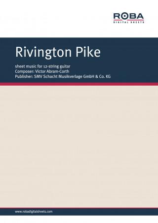 Victor Abram-Corth: Rivington Pike