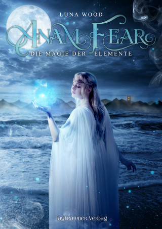 Luna Wood: Anam Fear