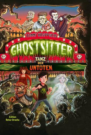 Tommy Krappweis: Ghostsitter