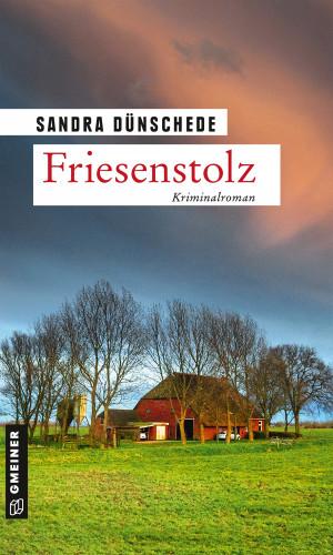 Sandra Dünschede: Friesenstolz