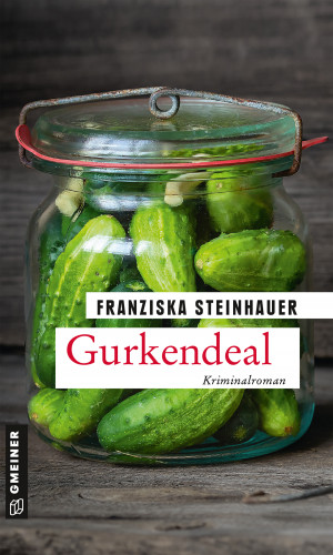 Franziska Steinhauer: Gurkendeal